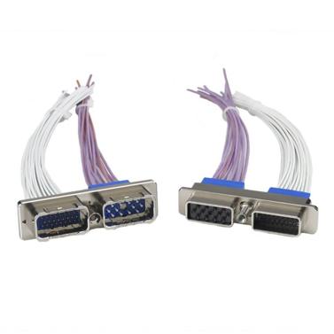 Radiall Modular Connectors