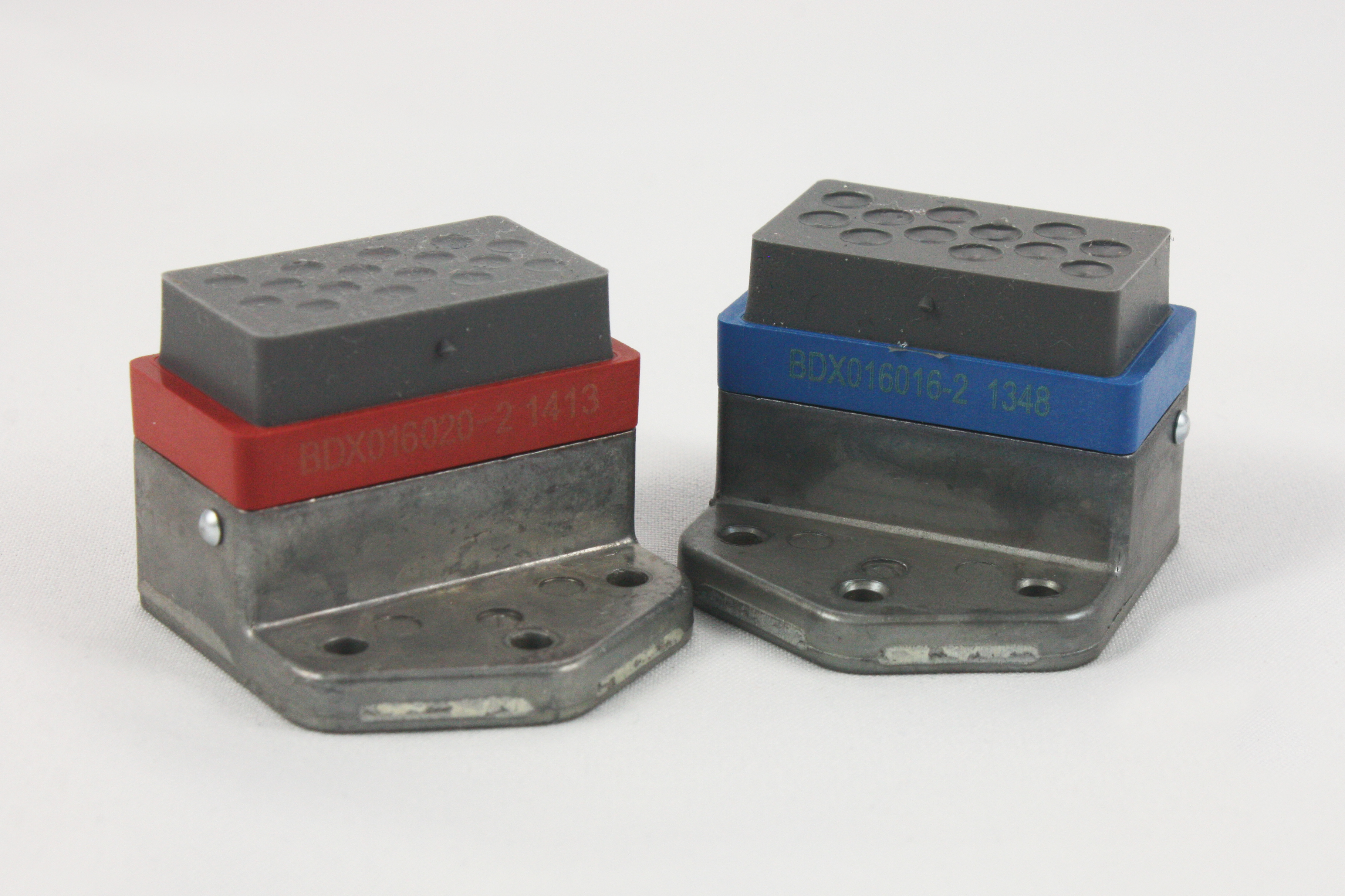 Ground Blocks, Terminal and Junction Modules