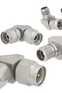 Radiall High Frequency RF Connectors